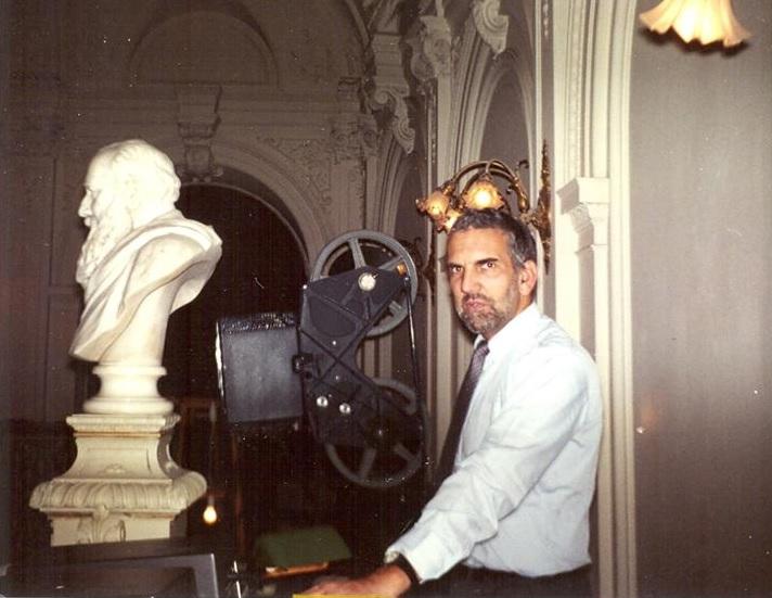 Russische Filmwoche 1989